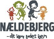 Nældebjerg Børnegård Logo